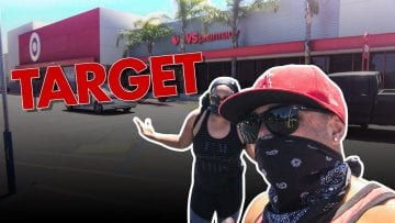 Comedy Video – Pranking My Wife at Target